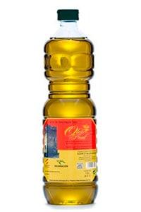 Aceite de oliva Oleo Peal - Garrafa 1 litro